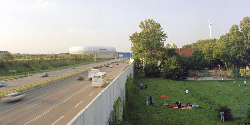 München 2008